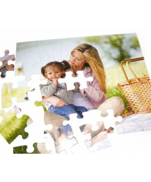 Puzzle Foto 10.2X14.5cm 48 piese