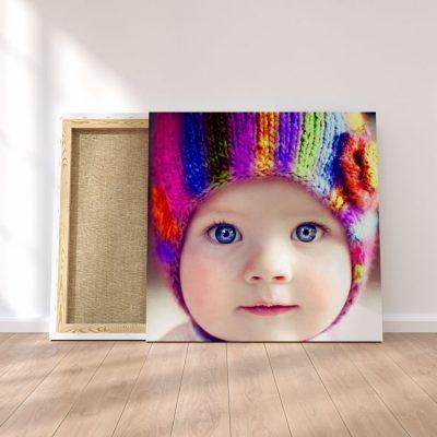 Tablou Canvas 40x40cm