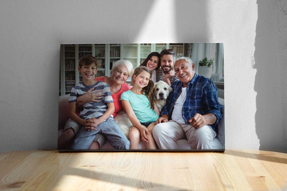 Tablou Canvas 20x50 cm