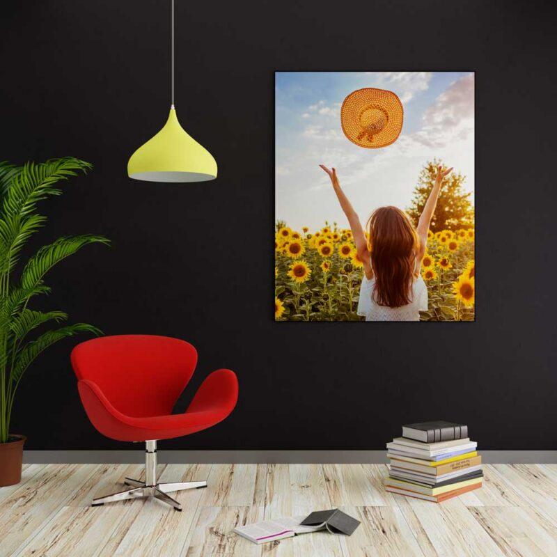 Tablou Canvas 50x90 cm