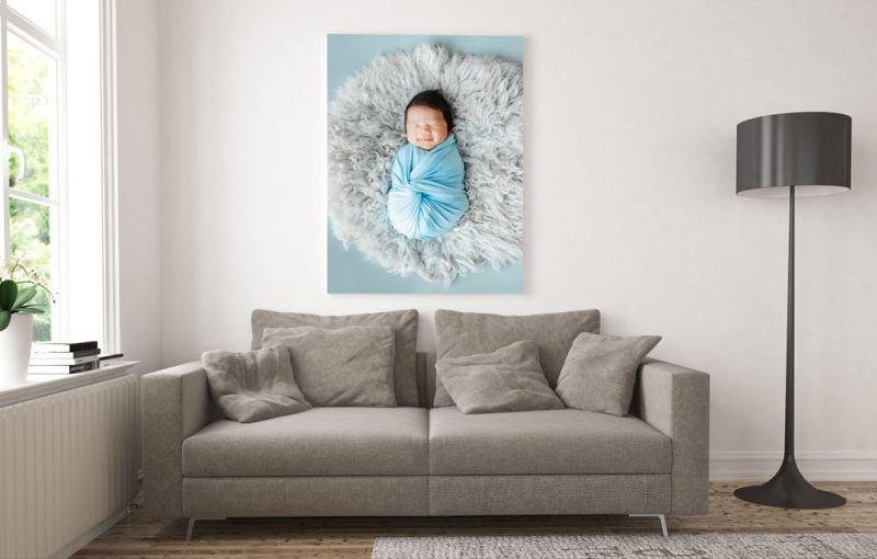 Tablou Canvas 60x120cm
