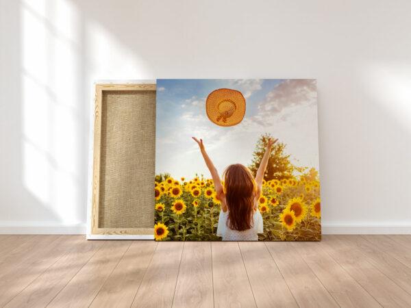 Tablou Canvas 80x80cm