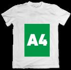Personalizare A4 (21x30cm)